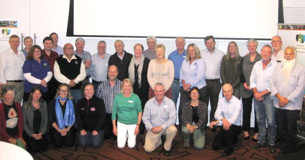 National Landcare Network Update